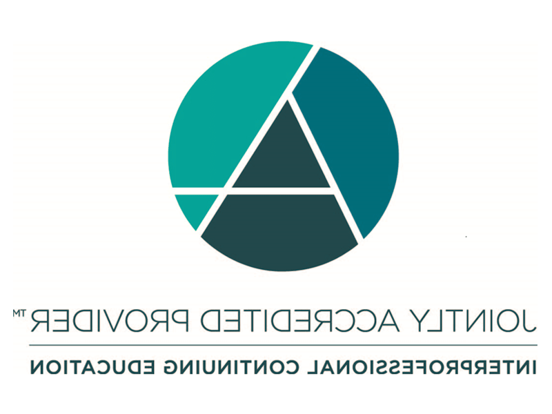 Joint Accredidation Logo